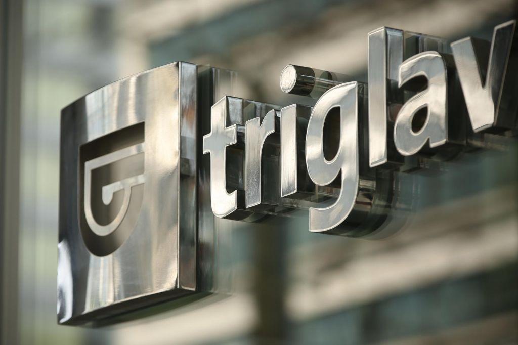 Ukrepi ECB so ugodni tudi za Triglav