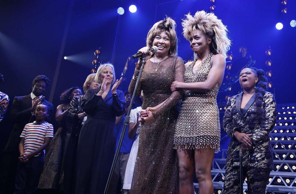FOTO:Osem desetletij kraljice rock'n'rolla