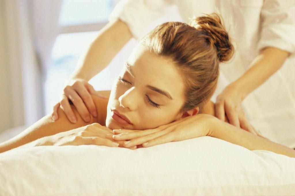 Terapevtska masaža: Tuina