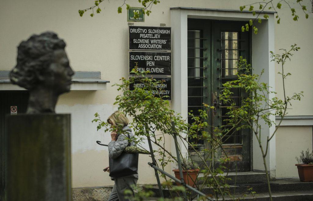 Slovenski pisatelji in katalonsko vprašanje