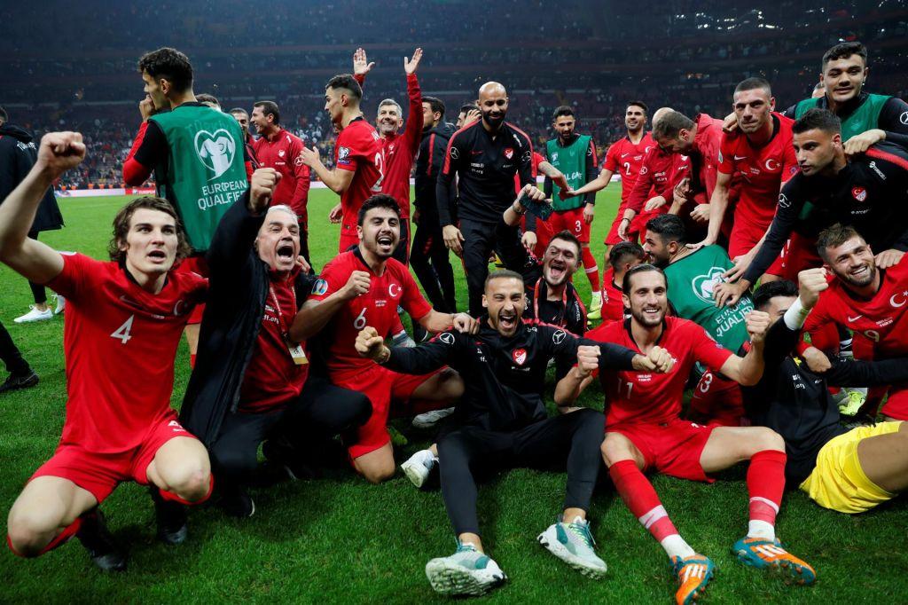 FOTO:Anglija : Portugalska 7:6, Kane : Ronaldo 3:3