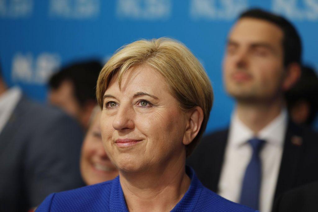 FOTO:Stanje desnice v Sloveniji? »Žalostno.«