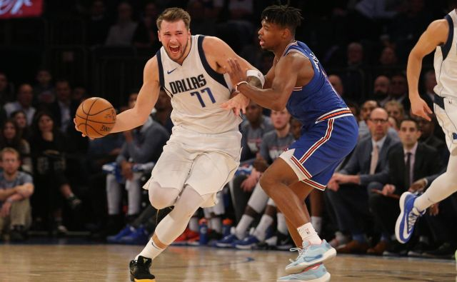 Luka Dončić. FOTO: Usa Today Sports