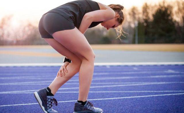 Značilnost mnogih, recimo jim klasičnih ljubiteljskih tekačev je, da vedno tečejo na isti razdalji z istim tempom. Foto: Shutterstock