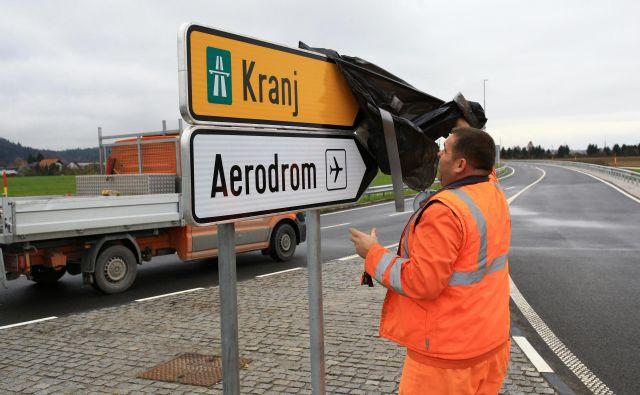 Mengeška obvoznica bo bistveno zmanjšala promet skozi občinsko središče. FOTO: Tomi Lombar/Delo
