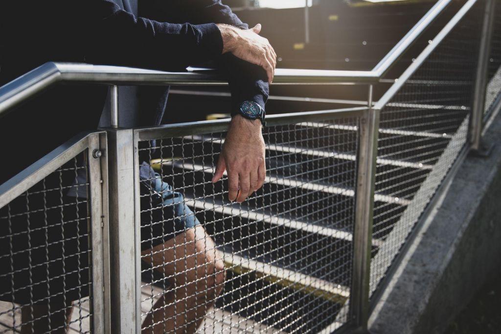 Pet funkcionalnosti Huawei Watch GT 2