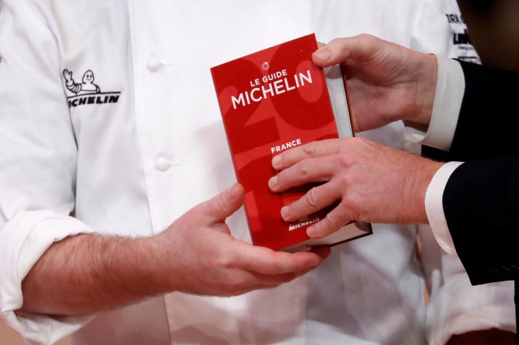 FOTO:Kulinarična biblija za milijon evrov
