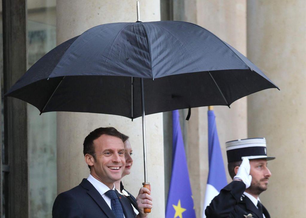 Francoski načrt za vstopanje balkanskih držav v EU