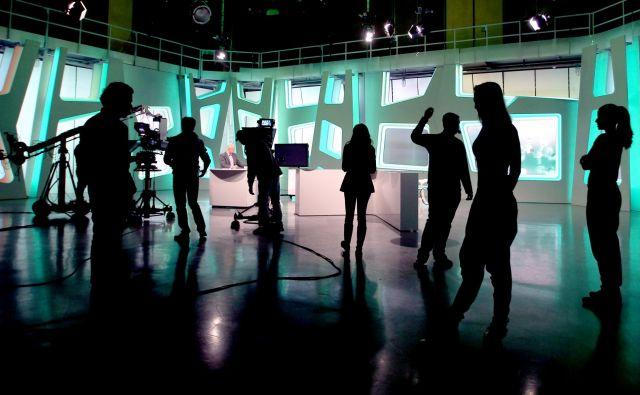 Člani programskega sveta so se večinoma strinjali, da nadaljnje krčenje programa ni več možno. FOTO: Roman Šipić/Delo