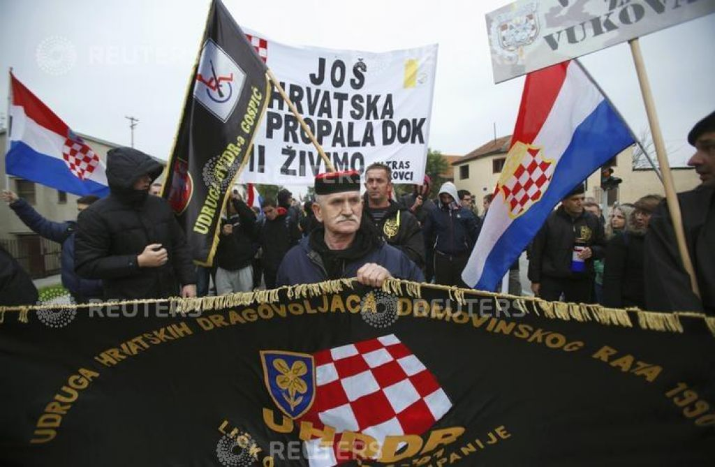 Vukovar kotsimbol upora in trpljenja