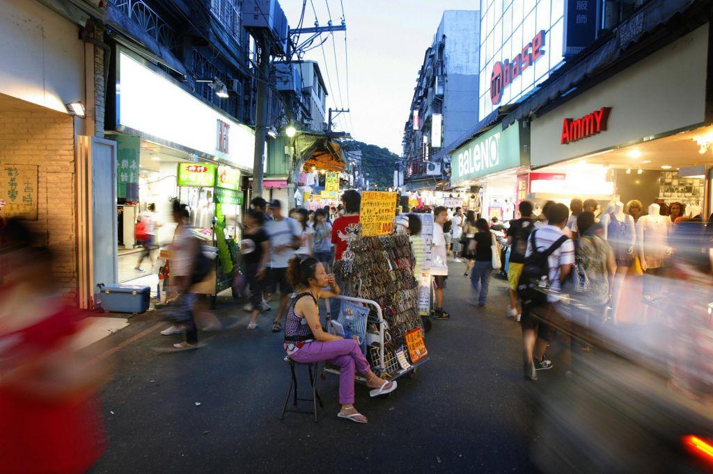 Bo Tajvan v kratkem tarča kitajske nasilne politike?