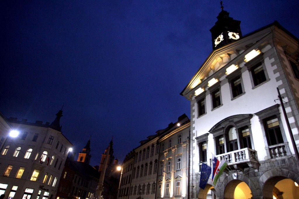 Ljubljana bi menjala z državo