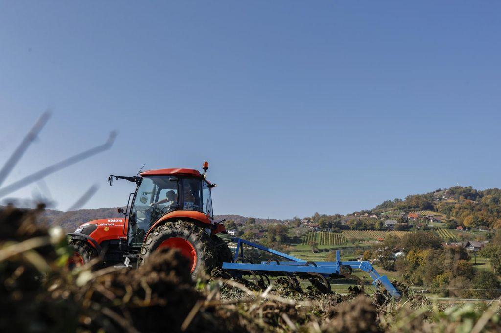 Evropsko kmetijstvo naj preneha uničevati naravo