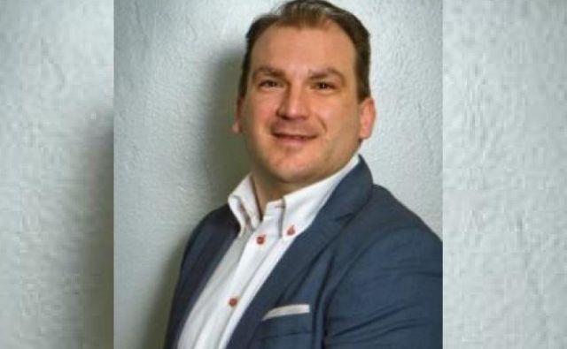 Malenić, nekoč tesen sodelavec nekdanjega koprskega župana <strong>Borisa Popoviča</strong>, je v noči na 8. november, po končanem posvetu o nepremičninah v Portorožu, vinjen odpeljal iz Hotela Slovenija. FOTO: NK Koper
