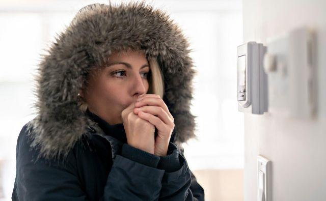Kdo nastavlja temperaturo v vašem gospodinjstvu? FOTO: Shutterstock