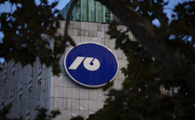 Izdaja desetletnih obveznic je prva mednarodna transakcija po privatizaciji banke in eno redkih transakcij na kapitalskih trgih s strani bančnih izdajateljev iz regije, so sporočili z NLB. FOTO: Jože Suhadolnik/Delo