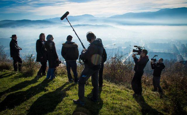 Prisotnost tujih filmskih produkcijskih hiš v državi med drugim ustvarja nova delovna mesta. FOTO: Tarik Hodzić
