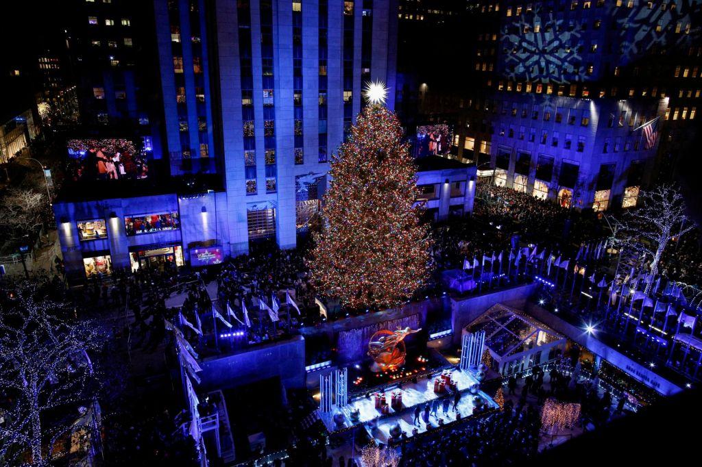 Ste letos že slišali božično melodijo?