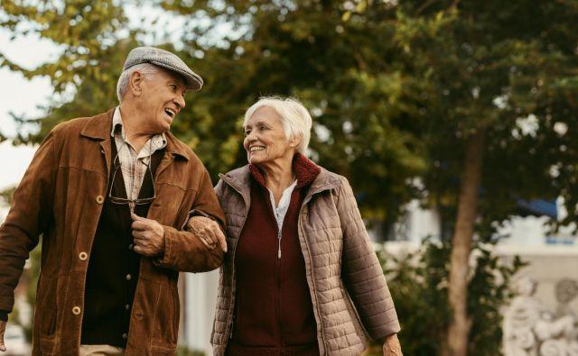 Dodaten vir prihodka nam bo po upokojitvi pomagal ohranjati življenjski standard, ki smo ga vajeni. FOTO: Getty Images/istockphoto