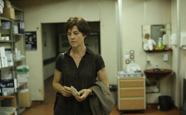 V vlogi mame Ane, ki išče svojega sina, je izjemna Snežana Bogdanović. FOTO: Liffe