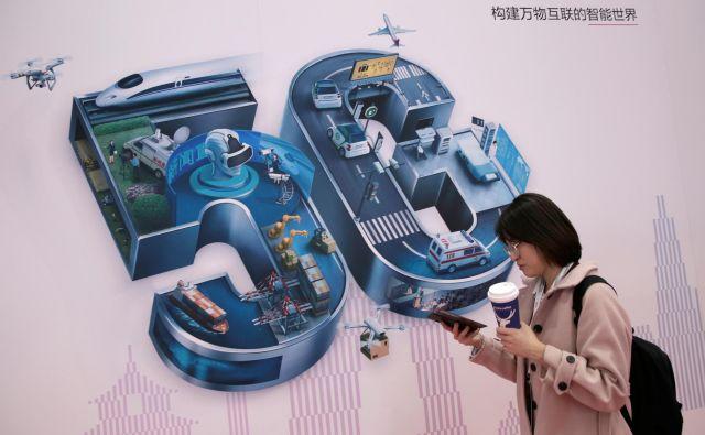 Če Kitajska ne bo obvladala nastajajočega dolžniškega problema, potem tudi tehnološkega vodstva v svetu ne bo mogla uveljaviti. FOTO: Reuters