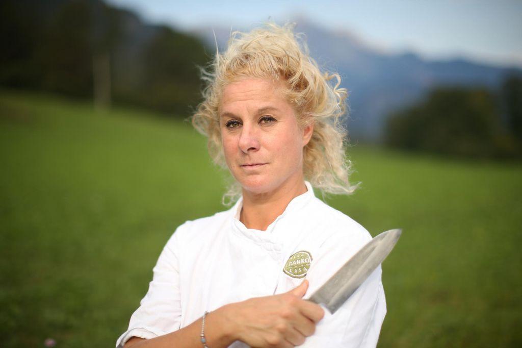 Ana Roš ambasadorka Svetovne turistične organizacije za gastronomski turizem
