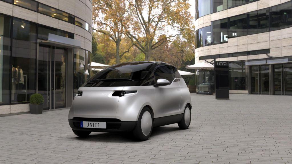 FOTO:Mini avtomobili – naslednji evropski paradoks