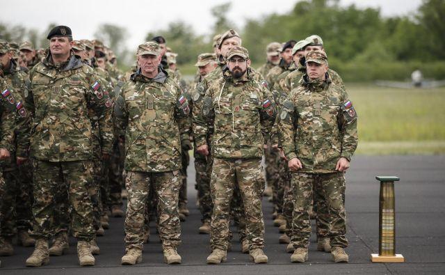 Ministrstvo za obrambo in SVS bosta pogovore glede sklenitve nove pogodbe nadaljevala. FOTO: Uroš Hočevar/Delo