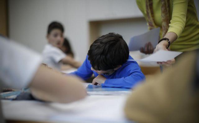 Glas otrok v različnih postopkih zastopa zagovornik otroka. Ta institu obstaja že dvanajst let, trenutno je aktivnih 63 zagovornikov. FOTO: Uroš Hočevar