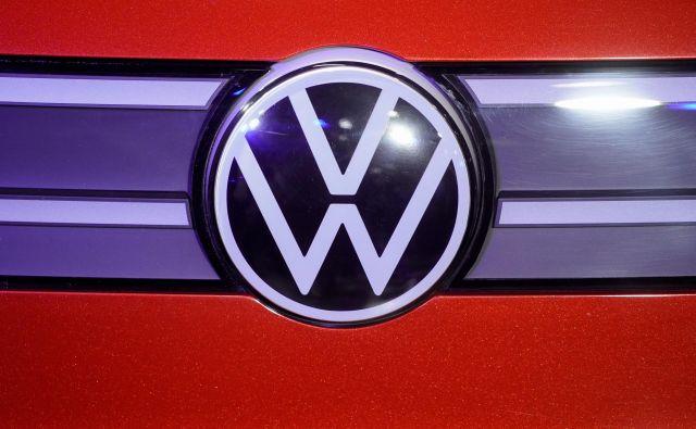 Volkswagen znova toži eden dobaviteljev – Prevent FOTO: Reuters