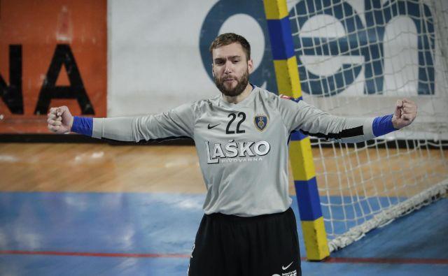 Klemen Ferlin naj bi pri 30 letih debitiral za Slovenijo na velikem tekmovanju. FOTO: Uroš Hočevar