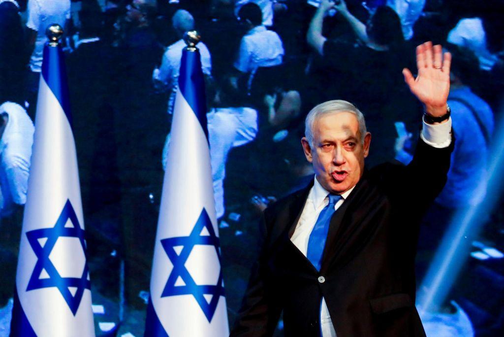 Bo Netanjahuju uspelo izsiliti še ene volitve?
