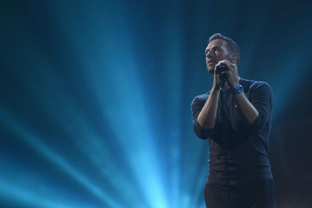 Zasedba Coldplay odpovedala turnejo, da bi zaščitila okolje