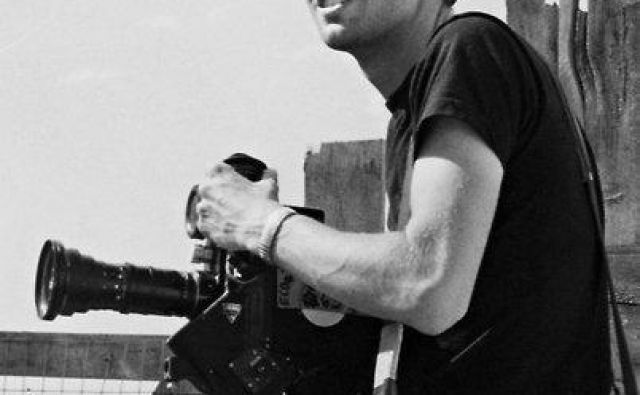 Čeprav se zdi, da se je George Lucas že rodil z osivelo brado in lasmi, je bil v mladih letih precej drugačen. FOTO: Dokumentacija Dela