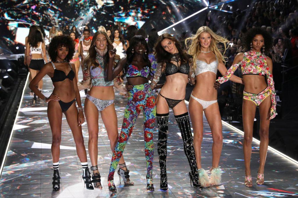 Slavne revije znamke Victoria's Secret ne bo več