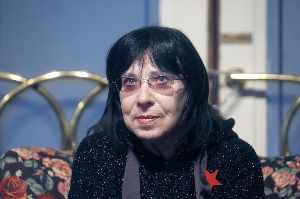 Svetlana Makarovič: Svoj honorar bom obdržala zase