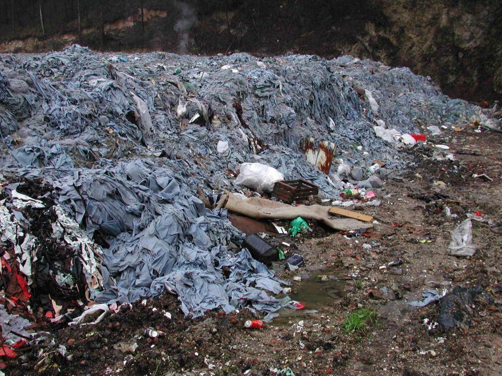 FOTO:Tempirana ekološka bomba na Rakovniku