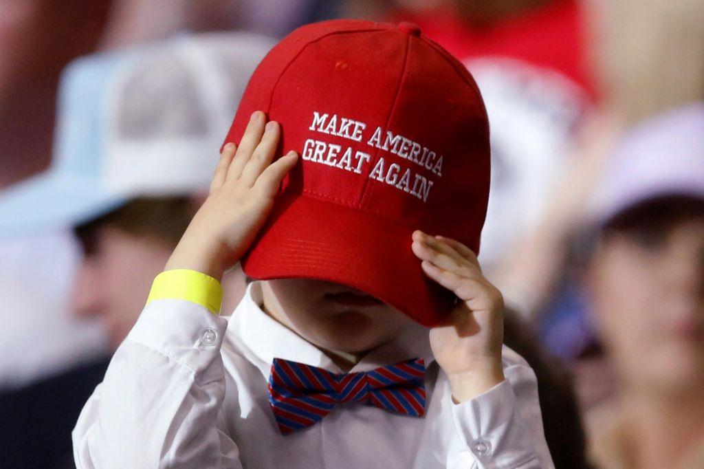 Kaj nam lahko Trump še zakuha?