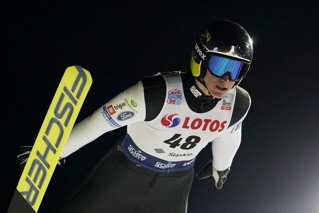 Zmaga Avstrijcev, slovenski skakalci na koncu na nehvaležnem četrtem mestu