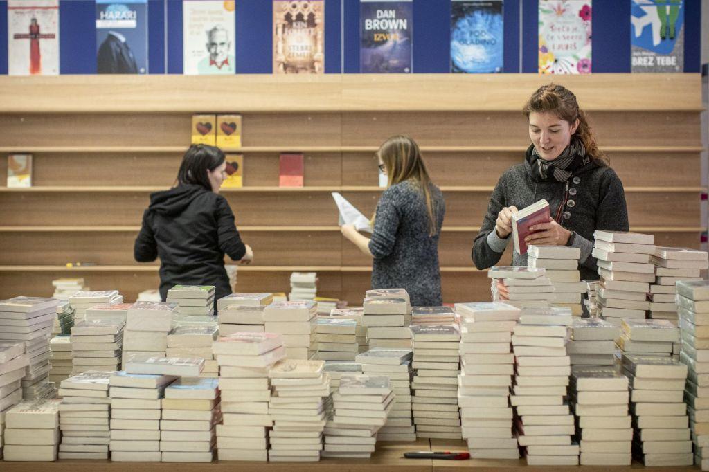 O bralcih in usodi knjig