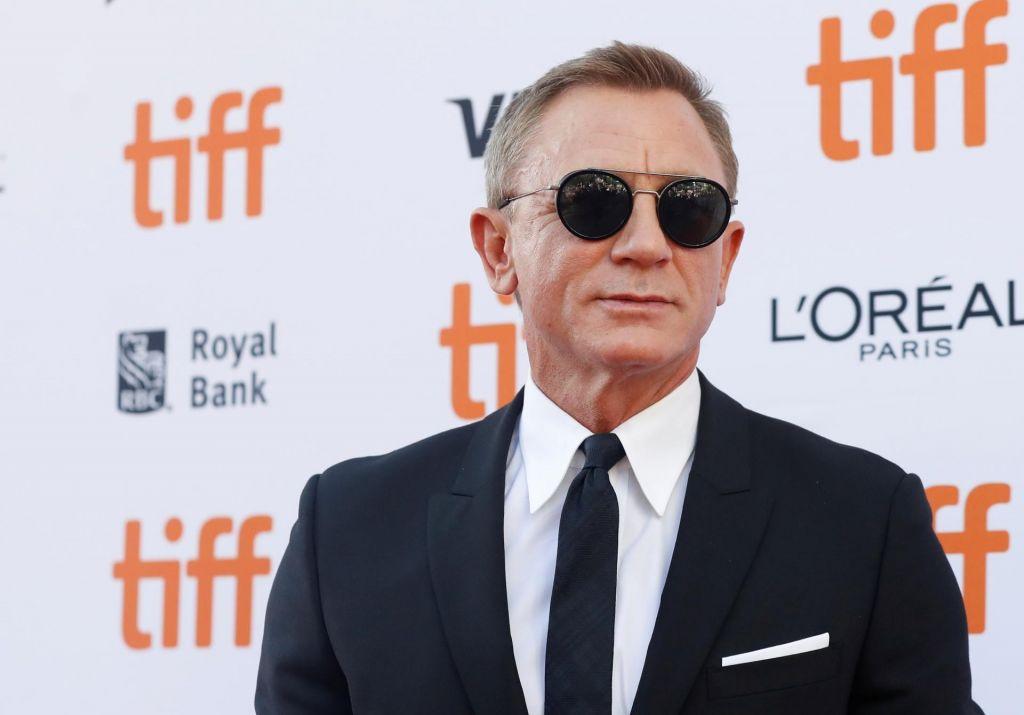 Neizprosni Daniel Craig