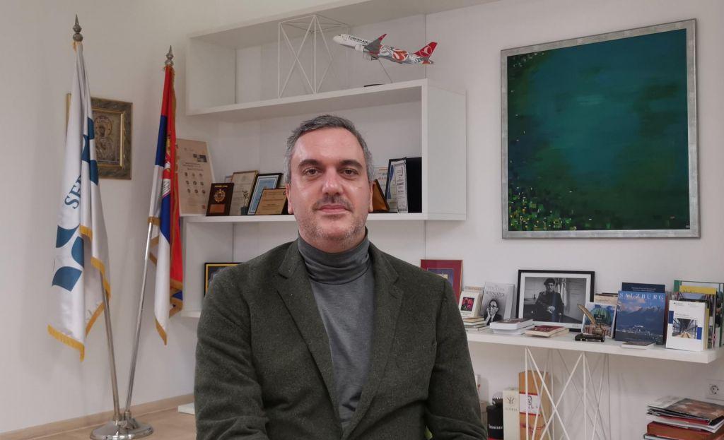 Digitalizacija Srbije – priložnost za Slovence