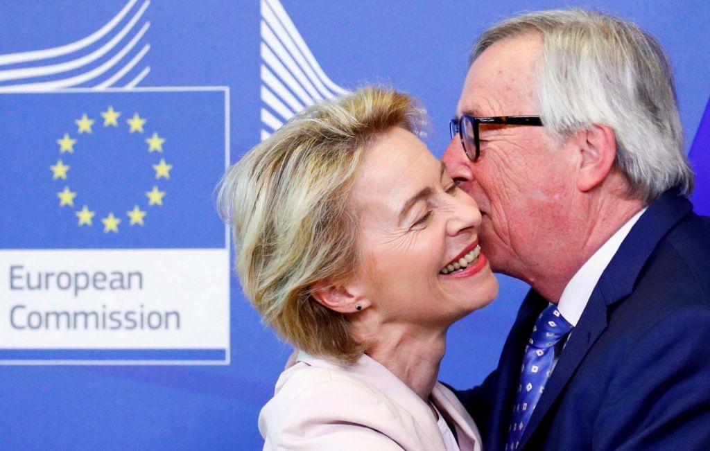 Kam bo EU peljala nova ekipa?