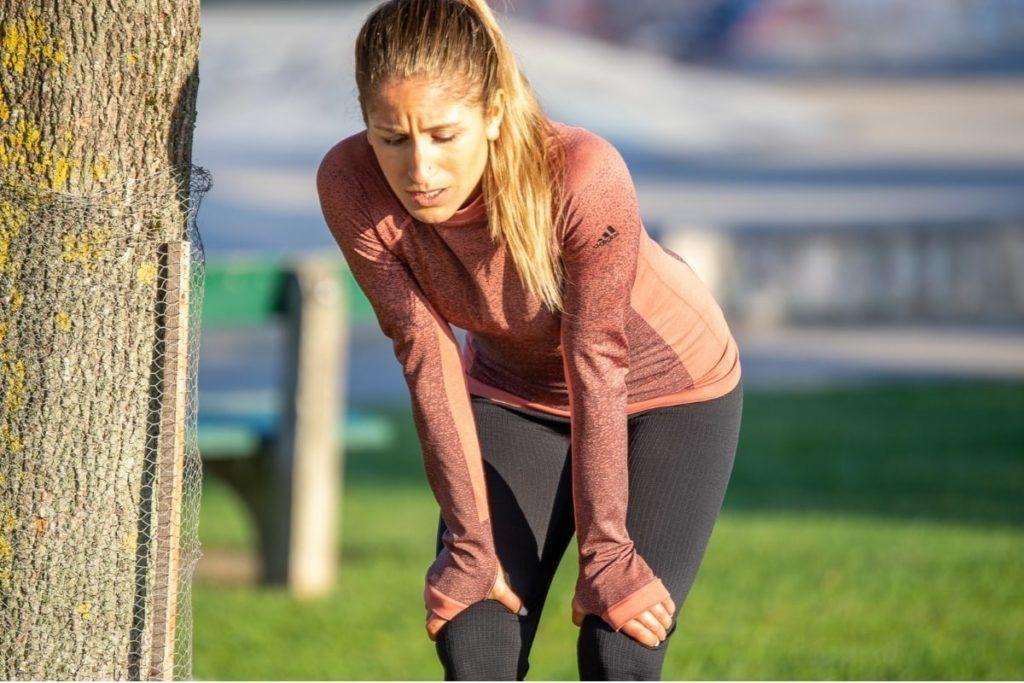 FOTO:Športna poškodba: Vsaka bolečina ima svoj vzrok