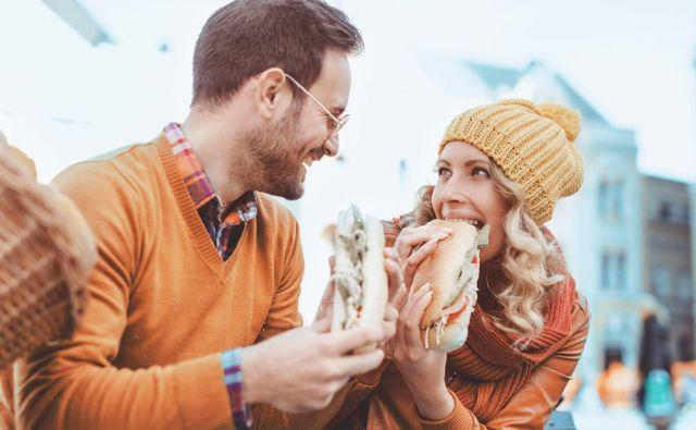 Pri dlje trajajoči telesni aktivnosti je pomembno imeti načrt. Foto: Shutterstock