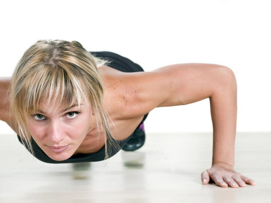 FOTO:Povečati sposobnost telesa: Anaerobni energijski sistem
