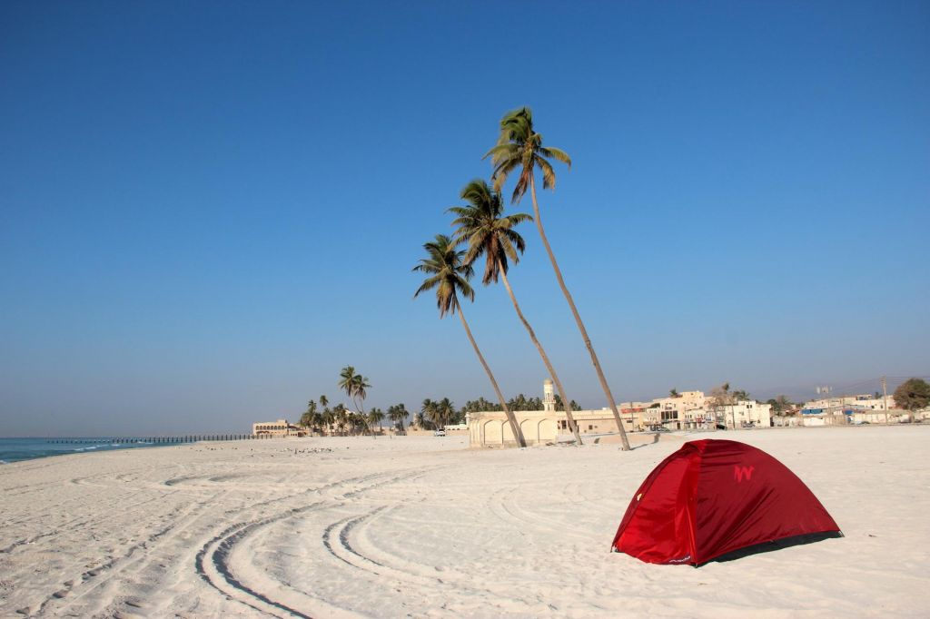 FOTO:Silvestrovanje pod tremi palmami