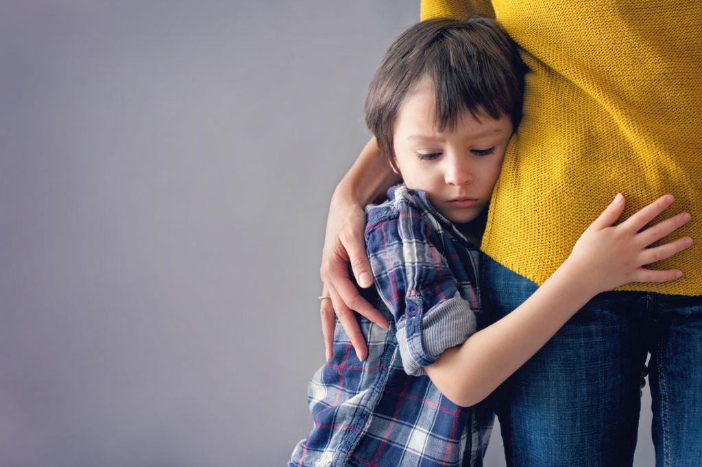 Otrok nam očita, da ga ne maramo