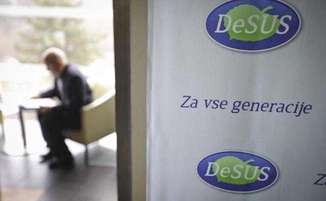 Kadrovska komisijaDesusa je ob obravnavanju kandidatur Pivčeve in Stražišarja ugotovila, da oba sicer izpolnjujeta formalne pogoje, a opozorila, da ima do obeh kandidatur vsebinske zadržke. FOTO: Jože Suhadolnik/Delo