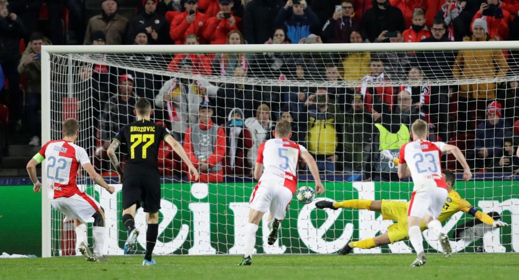 FOTO:V Leipzigu v 90. minuti 0:2, v 101. pa 2:2